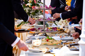 Catering ©Shutterstock